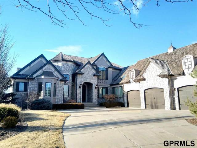 17464 Farnam Circle, Omaha, NE 68118 (MLS #22005111) :: Dodge County Realty Group