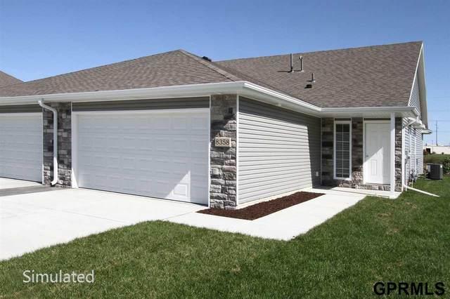 9030 Tumbleweed Drive, Lincoln, NE 68507 (MLS #22005114) :: The Briley Team