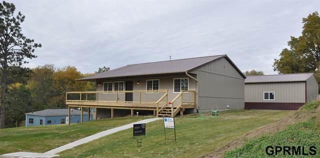 610 11th Avenue, Nebraska City, NE 68410 (MLS #22005148) :: Dodge County Realty Group