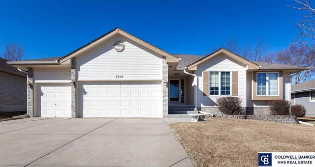 7008 Plum Dale Road, La Vista, NE 68128 (MLS #22005153) :: Catalyst Real Estate Group