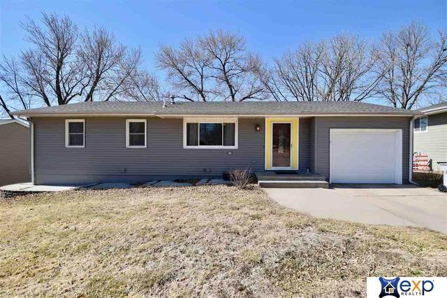 701 S D Street, Milford, NE 68405 (MLS #22005187) :: Dodge County Realty Group