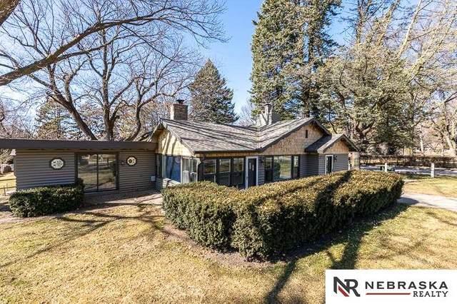 1804 S 116th Street, Omaha, NE 68144 (MLS #22005203) :: Dodge County Realty Group