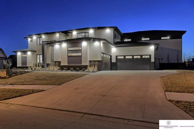 21871 Marinda Street, Elkhorn, NE 68022 (MLS #22005215) :: Complete Real Estate Group