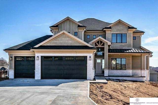 17757 Spencer Street, Omaha, NE 68116 (MLS #22005327) :: Complete Real Estate Group