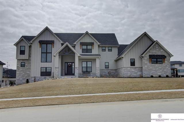 21821 Dorcas Street, Elkhorn, NE 68022 (MLS #22005339) :: Complete Real Estate Group