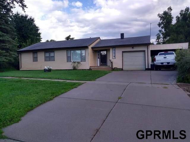 1618 L Street, Tekamah, NE 68061 (MLS #22005390) :: Omaha Real Estate Group