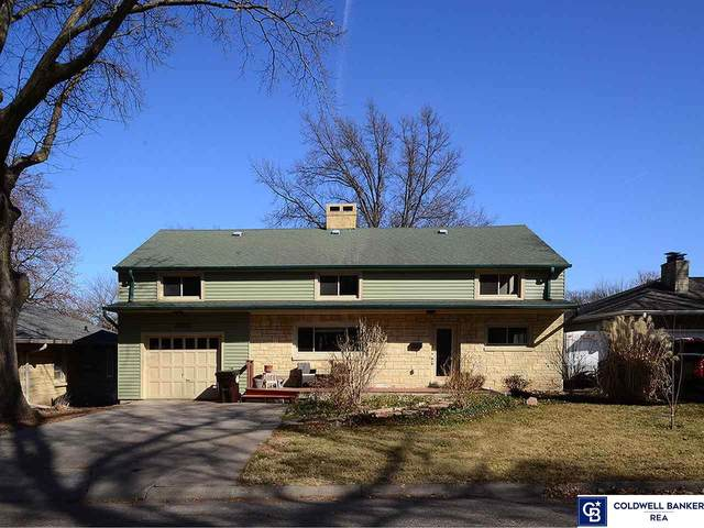 2900 William Street, Lincoln, NE 68502 (MLS #22005398) :: Lincoln Select Real Estate Group