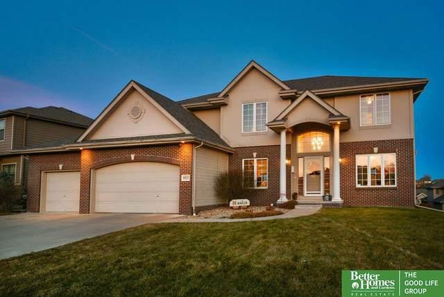 8523 S 104 Street, La Vista, NE 68128 (MLS #22005402) :: Catalyst Real Estate Group