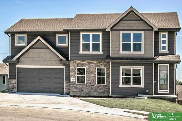 2013 Gindy Circle, Bellevue, NE 68147 (MLS #22005420) :: Dodge County Realty Group