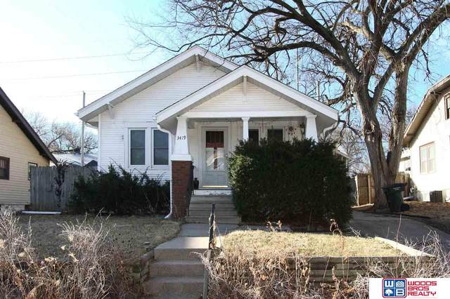3419 Cable Avenue, Lincoln, NE 68506 (MLS #22005492) :: Lincoln Select Real Estate Group