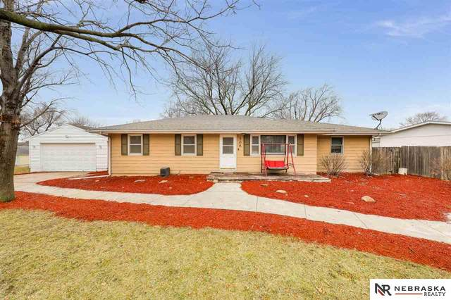 506 N 29th Street, Ashland, NE 68003 (MLS #22005509) :: Dodge County Realty Group