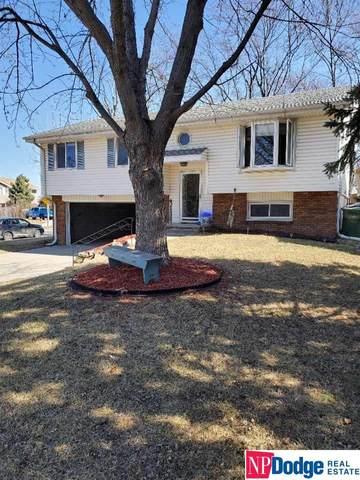 1005 Evergreen Avenue, Bellevue, NE 68005 (MLS #22005628) :: Dodge County Realty Group