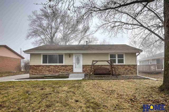 5430 Wyman Avenue, Lincoln, NE 68512 (MLS #22005709) :: kwELITE