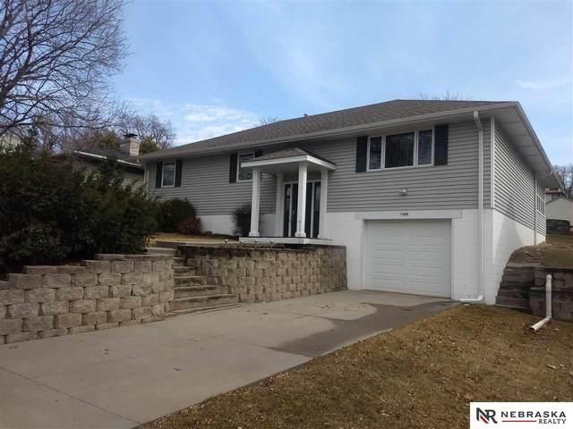 11625 N 156th Street, Bennington, NE 68007 (MLS #22005721) :: Dodge County Realty Group