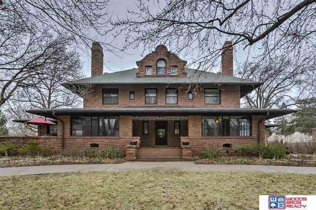 2221 Sheridan Boulevard, Lincoln, NE 68502 (MLS #22005730) :: Lincoln Select Real Estate Group