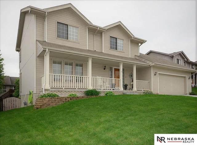 2307 Pilgrim Drive, Bellevue, NE 68123 (MLS #22005740) :: Complete Real Estate Group