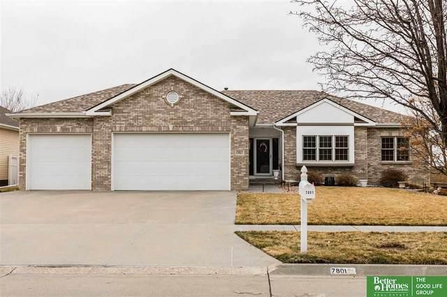 7801 Tropp Ridge Drive, Lincoln, NE 68521 (MLS #22005777) :: Dodge County Realty Group