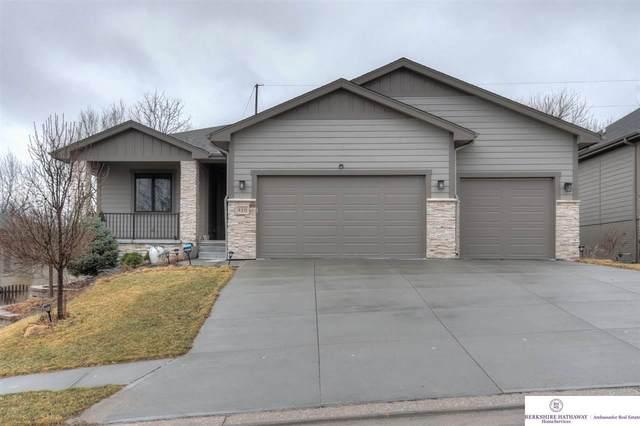 410 S 185 Street, Omaha, NE 68022 (MLS #22005783) :: Complete Real Estate Group