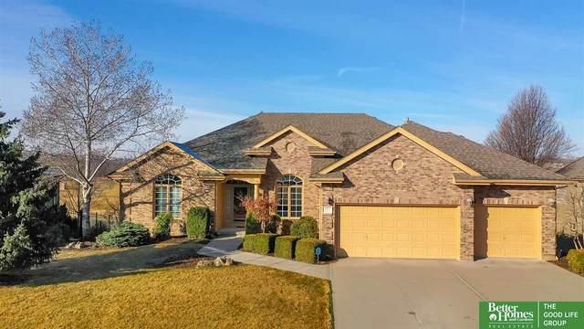 122 Allison Avenue, Papillion, NE 68133 (MLS #22005809) :: Complete Real Estate Group