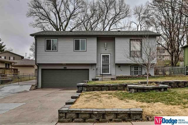 10624 Izard Street, Omaha, NE 68114 (MLS #22005810) :: Dodge County Realty Group