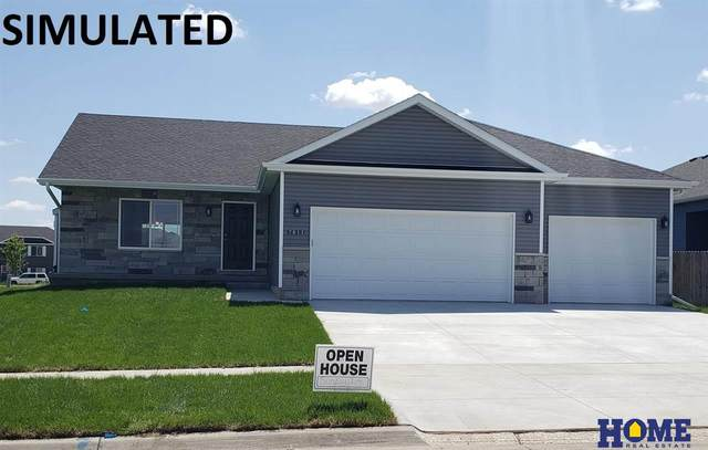 931 Terrace View Drive, Hickman, NE 68372 (MLS #22005842) :: Dodge County Realty Group