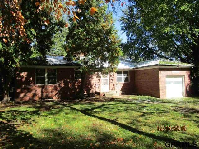 7818 Poppleton Avenue, Omaha, NE 68124 (MLS #22005866) :: Stuart & Associates Real Estate Group