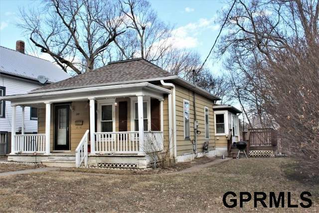 522 N 5th Street, Missouri Valley, IA 51555 (MLS #22005870) :: Dodge County Realty Group