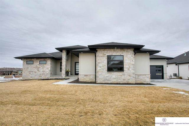 11826 N 178 Circle, Bennington, NE 68007 (MLS #22005903) :: Complete Real Estate Group