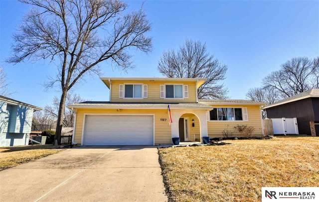 1107 Rousseau Court, Papillion, NE 68046 (MLS #22005970) :: Complete Real Estate Group