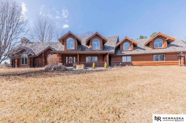 15906 S 87th St, Papillion, NE 68046 (MLS #22006047) :: Dodge County Realty Group