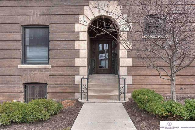 1113 S 10 Street #3, Omaha, NE 68108 (MLS #22006054) :: Complete Real Estate Group