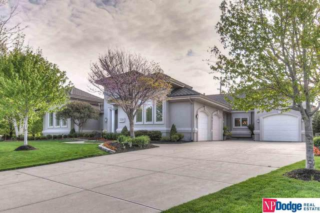 1539 N 132 Avenue, Omaha, NE 68154 (MLS #22006088) :: Dodge County Realty Group