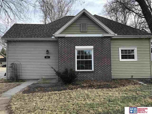 312 E 18th Street, York, NE 68467 (MLS #22006100) :: Dodge County Realty Group