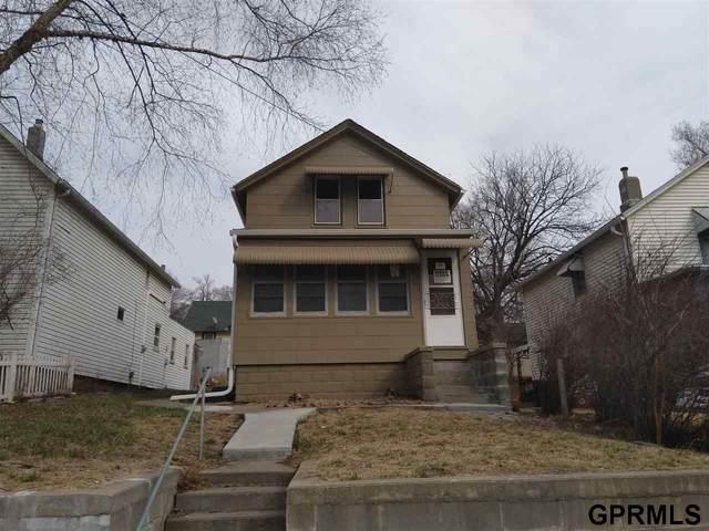 6505 S 17Th Street, Omaha, NE 68107 (MLS #22006181) :: Dodge County Realty Group