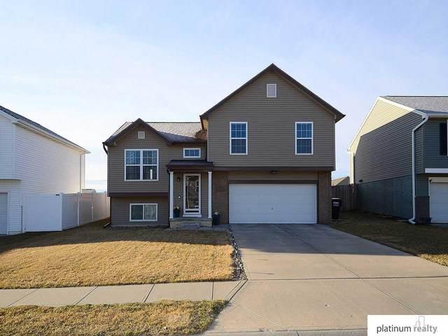 19425 W Street, Omaha, NE 68135 (MLS #22006192) :: Complete Real Estate Group