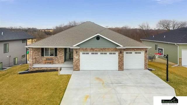 1165 Hackberry Street, Bennet, NE 68137 (MLS #22006219) :: Dodge County Realty Group