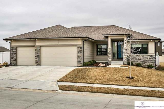 7372 N 169 Street, Bennington, NE 68007 (MLS #22006226) :: Complete Real Estate Group