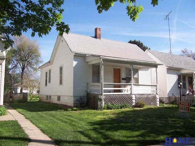 726 Y Street, Lincoln, NE 68508 (MLS #22006249) :: Dodge County Realty Group