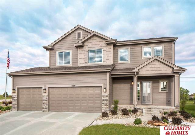 7303 N 166 Street, Bennington, NE 68007 (MLS #22006256) :: Complete Real Estate Group