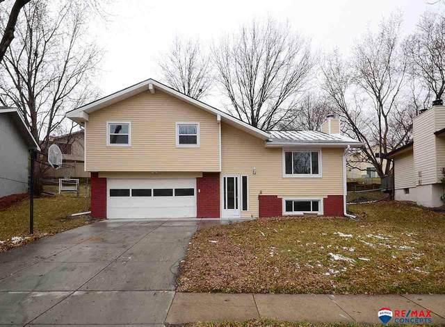 749 W Leon Drive, Lincoln, NE 68521 (MLS #22006270) :: Lincoln Select Real Estate Group