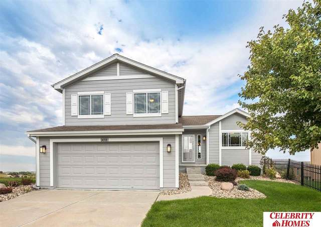 7326 N 166 Street, Bennington, NE 68007 (MLS #22006273) :: Complete Real Estate Group