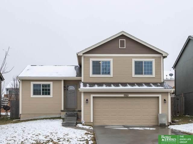 19463 Gail Avenue, Omaha, NE 68135 (MLS #22006302) :: Complete Real Estate Group