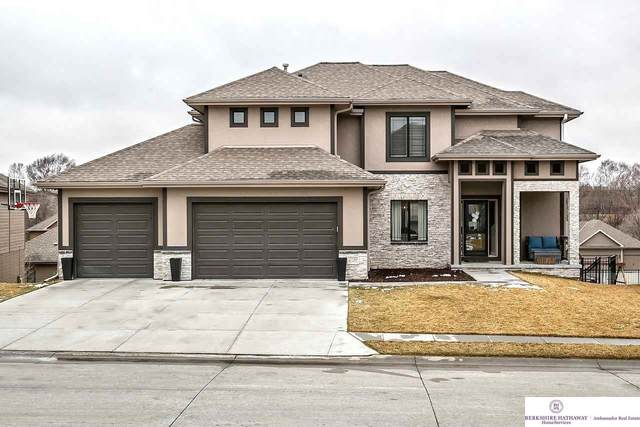 2710 N 178 Street, Omaha, NE 68116 (MLS #22006331) :: Dodge County Realty Group