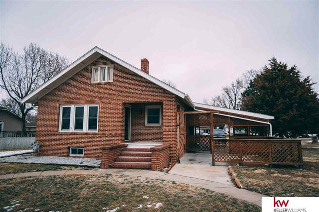 704 N D Street, Edgar, NE 68935 (MLS #22006346) :: Complete Real Estate Group