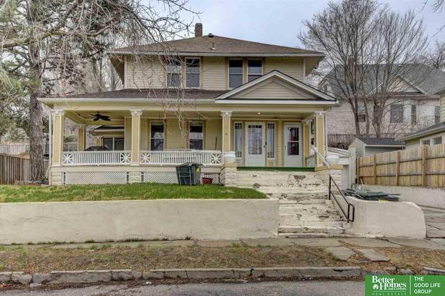 140 Grant Street, Council Bluffs, IA 51503 (MLS #22006354) :: kwELITE