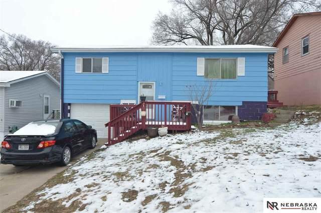 4360 Kansas Avenue, Omaha, NE 68111 (MLS #22006421) :: Dodge County Realty Group