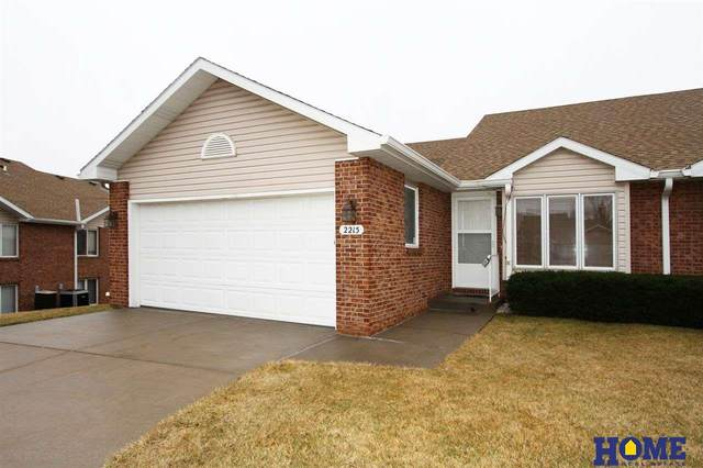 2215 Marigold Circle, Lincoln, NE 68521 (MLS #22006463) :: Omaha Real Estate Group