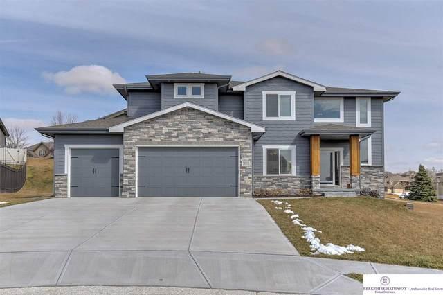 19316 Spaulding Circle, Omaha, NE 68022 (MLS #22006479) :: Complete Real Estate Group
