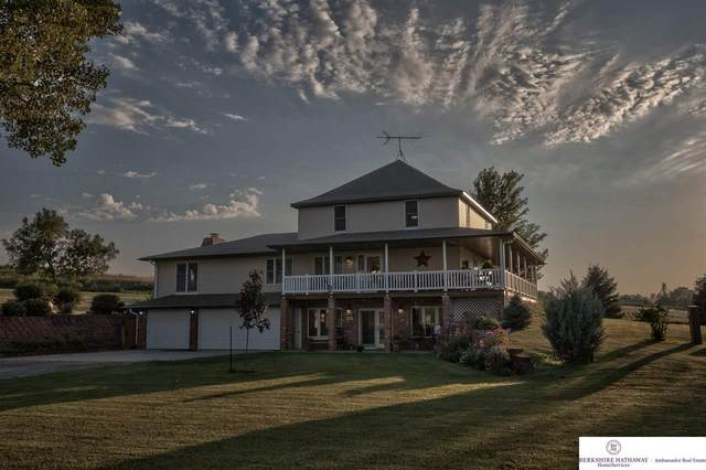 817 Co Rd 14, Scribner, NE 68057 (MLS #22006528) :: Omaha Real Estate Group