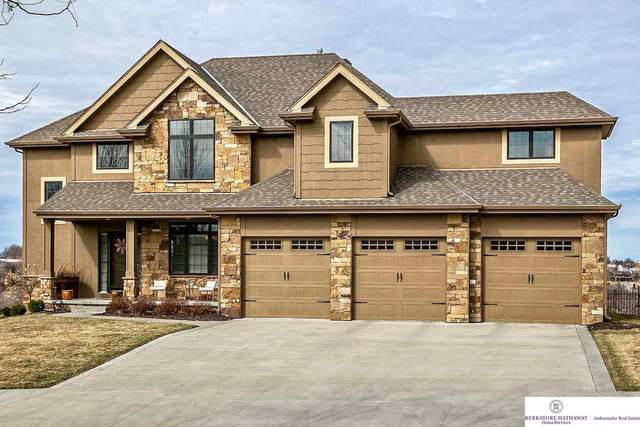 3114 N 193 Street, Omaha, NE 68022 (MLS #22006532) :: Dodge County Realty Group